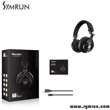 Symrun T3 Headset Stereo Bluetooth Without Cable 4.1 Micro Sd Slot Headphone Wireless Headset