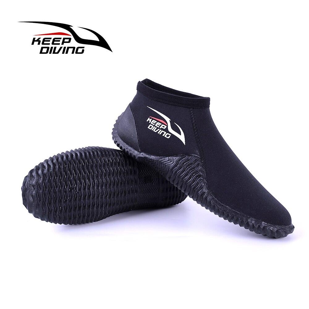 GARDER PLONGÉE Eau Chaussures Séchage rapide Slip-Sur Aqua Plongée Bottes Chaussures pour Plage Surf Natation Conduite Nautique Kayak neopreno