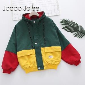 3e7af0ccb70 Jocoo Jolee Long Sleeve Autumn Jacket Plus Size Women Coat