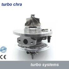 Сердечник турбокомпрессора кзпч GT1749V 756062 03G253019H 03G253019HX турбо картридж для VW Golf V Jetta V Touran 2,0 TDI BKD BMM 103 кВт
