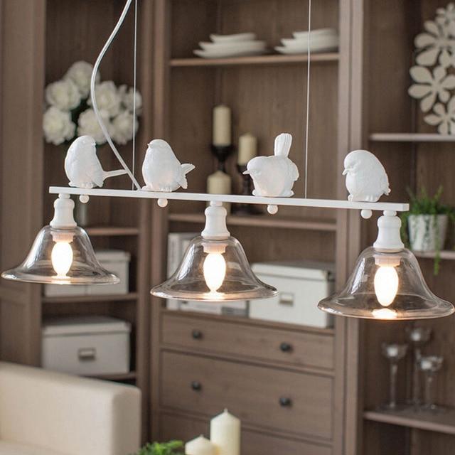 Moderno semplice moda stile nordico lampade soggiorno luci sala da ...