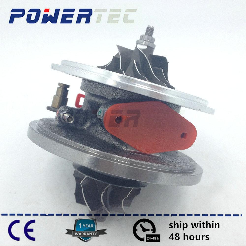 Turbine GT1749V cartridge core CHRA for Audi A3 2.0 TDI 8P/PA 103KW BKD AZV 2003-2008 - 03G253014H 03G253019A 724930-5009S free ship turbo cartridge chra gt17 724930 724930 0006 724930 0004 724930 0002 for audi a3 touran bkd azv bkp 2 0l turbocharger