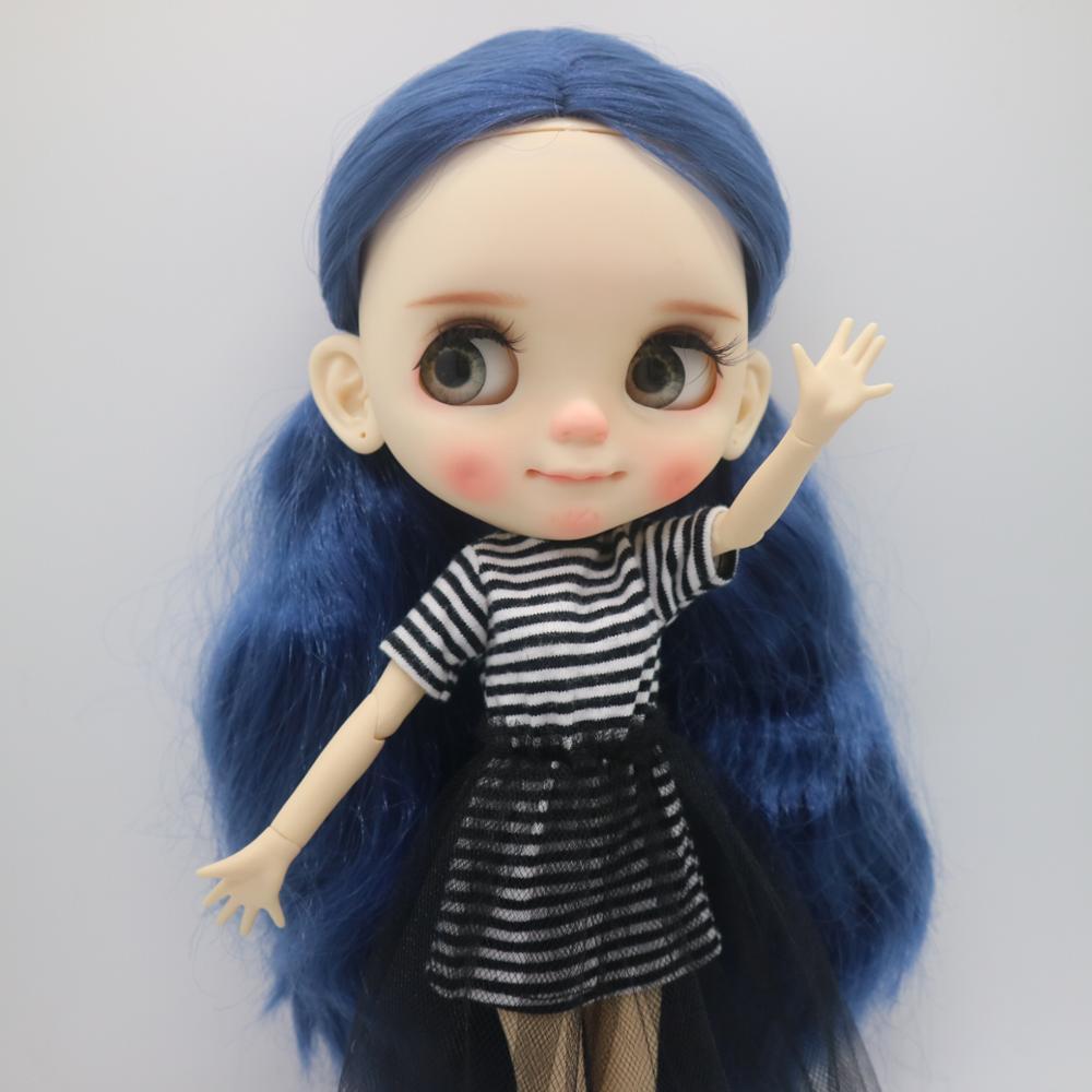 Pre koop customization pop Naakt blyth pop 0629 haar kan kiezen andere ontwerpen-in Poppen van Speelgoed & Hobbies op  Groep 3