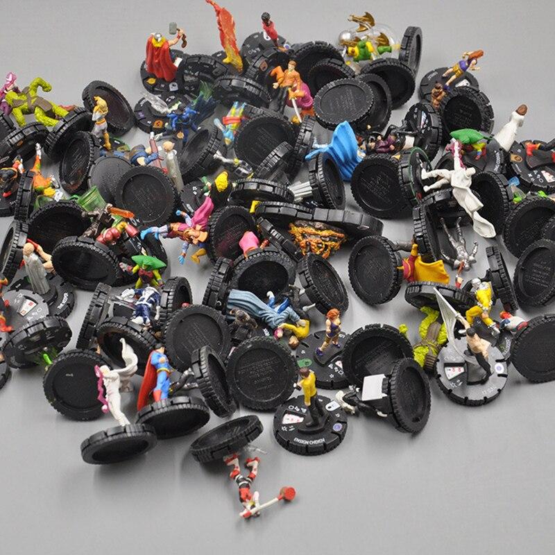 Figura de juguete de DC Avenger Infinity War Batman Superman figura de acción guardianes de la galaxia regalos de Navidad para niños