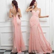 2016 free shipping Party Gowns Formal font b Long b font font b Evening b font