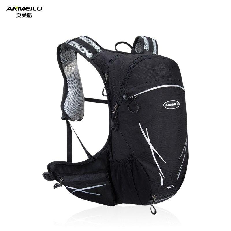 ANMEILU 18L Հեծանվավազք Արտաքին - Պարագաներ եւ պահեստամասերի համար մոտոցիկլետների - Լուսանկար 3