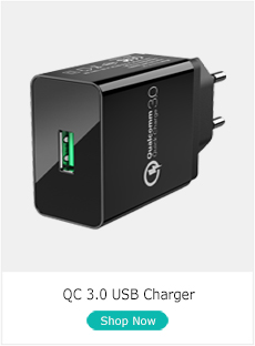 qc3.0 usb charger