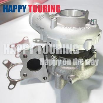 GT2056V Turbo cho Nissan Pathfinder 2.5L YD25 2006-2008 14411-EB70A-EB70C 14411-EB70B 769708-5004 S 769708-0003 769708-0004