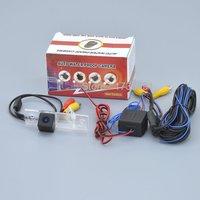 Lyudmila Power Relay Dla Chevy Chevrolet Optra/Spark/Sonic/Tosca/Samochód Widok Z Tyłu Aparatu/HD Kamera CCD Parking Rewers