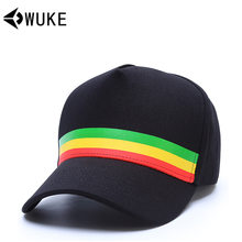69e585ac7dd 2018 Men Women Cotton High Quality Embroidery Baseball Cap Hip Hop Sun  Fashion Style Kpop Caps