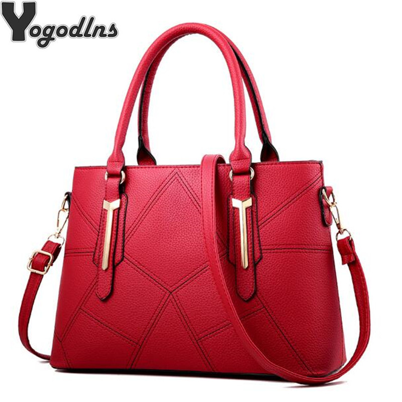 Fashion Women Handbag Patchwork Crossbody Bags Casual Messenger Totes New Arrival Lady Shopping Shoulder Bags Sac A Main