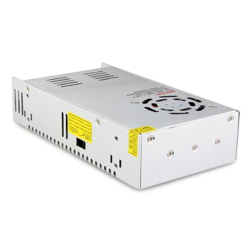 2015 Hot 400W Switch Power Supply Driver for LED Strip Light DC 12V 33A 12v 3 2a 40w switch power supply driver for led light strip 110v 220v
