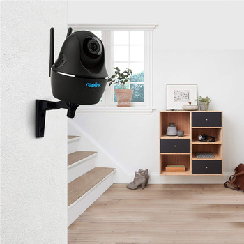 Reolink 4MP WiFi Camera Pan Tilt Securty Video Surveillance Indoor HD Wireless IP Cam for Pet, Baby, Nanny Smart Care 2