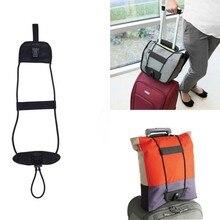 Bag Strap Travel Luggage Suitcase Adjustable Belt