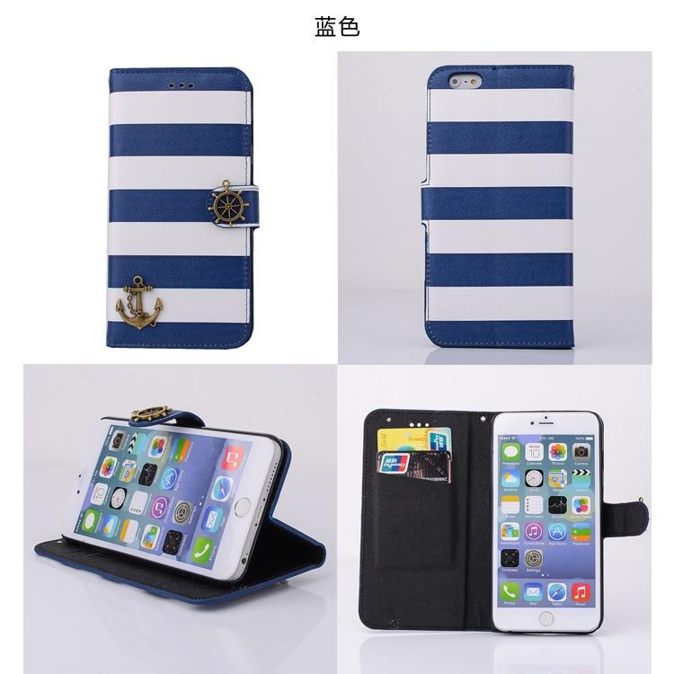 YESPURE Fashion Wanita Fancy Phone Cover untuk Iphone 6 Aksesoris - Aksesori dan suku cadang ponsel - Foto 3