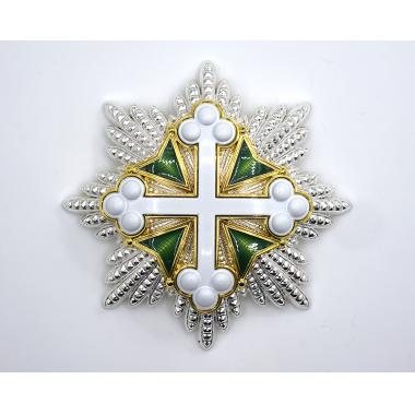 EMD Order Of Saint Maurice And Saint Lazarus(Grand Officer Class)1