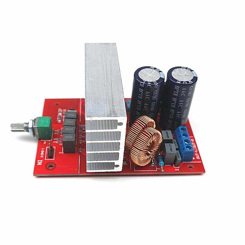 TDA8950 AC DC 150 Вт + 150 Вт Цифровой Hi-Fi Мощность усилитель аудио доска Бетер, чем TDA8920 TDA8922 TDA7294 G9-009