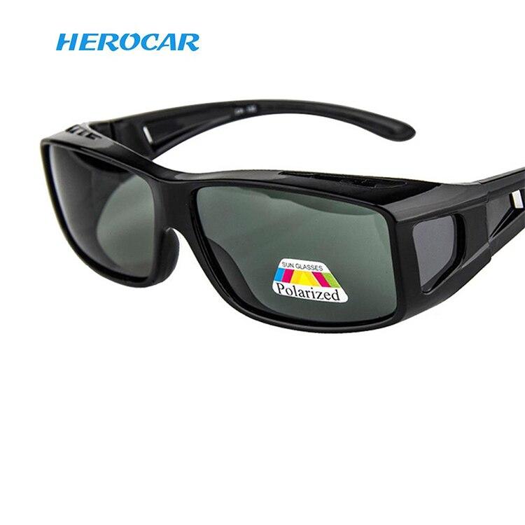 Retro Polarized Motorcycle Goggles Moto Helmet Motocross Glasses Windproof Dustproof Vintage Riding Motorbike Biker Glasses