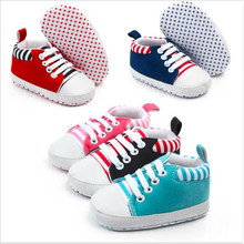 New Baby Casual Shoes Infants Soft Sole First Walkers Baby S