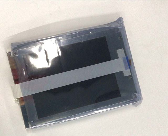 "4,7 ""320*240 pantalla LCD PANEL NLC320T240BTG17K"