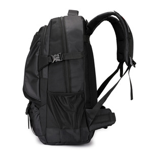 Image 3 - 60L unisex men waterproof backpack travel pack sports bag pack Outdoor Mountaineering Hiking Climbing Camping backpack for male