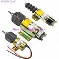 Diesel Desligado Solenóide 1700-3513 1757ES-12E2ULB1S1