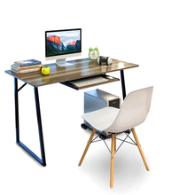 Ordinateur Portable Office Escrivaninha Escritorio Mueble Biurko Scrivania Tablo Laptop Stand Bedside Desk Computer Study Table цена в Москве и Питере
