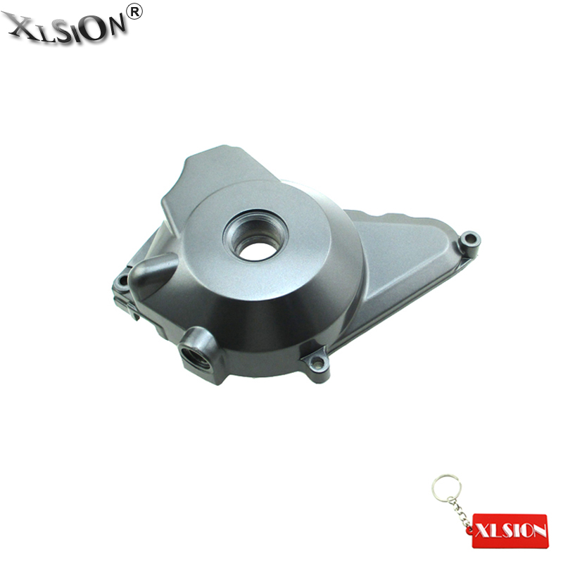 Good Electric Start Engine Stator Cover For Lifan 50cc 110cc 125cc Pit Dirt Bike Atv Discounts Price Back To Search Resultshome