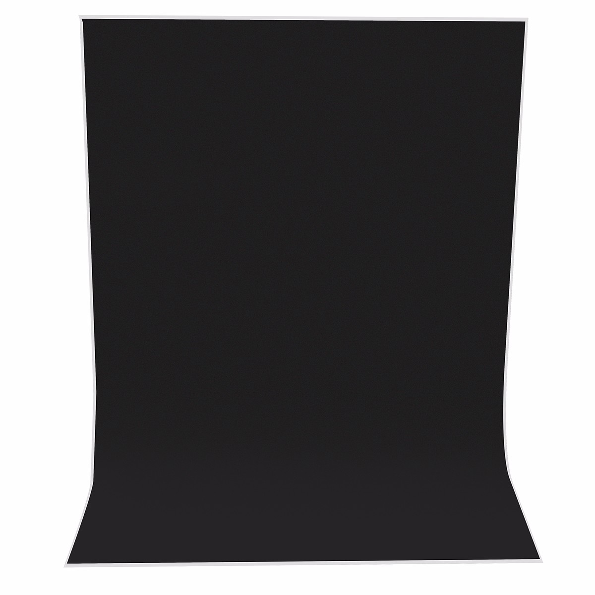1x1.5m / 3x5ft BLACK Photography Backdrop Background Studio Photo Props 2017 New Arrival harman kardon onyx studio 2 black