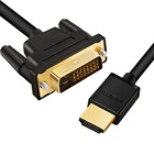 HDMI to DVI Cable 24...