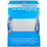 shimano road PTFE road brake cable set Road bicycle accessories