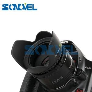 Image 3 - 55mm UV CPL FLD 렌즈 필터 키트 + 렌즈 캡 + 니콘 D5600 D5500 D5300 D5100 D3400 D7500 D750 함께 AF P 18 55mm