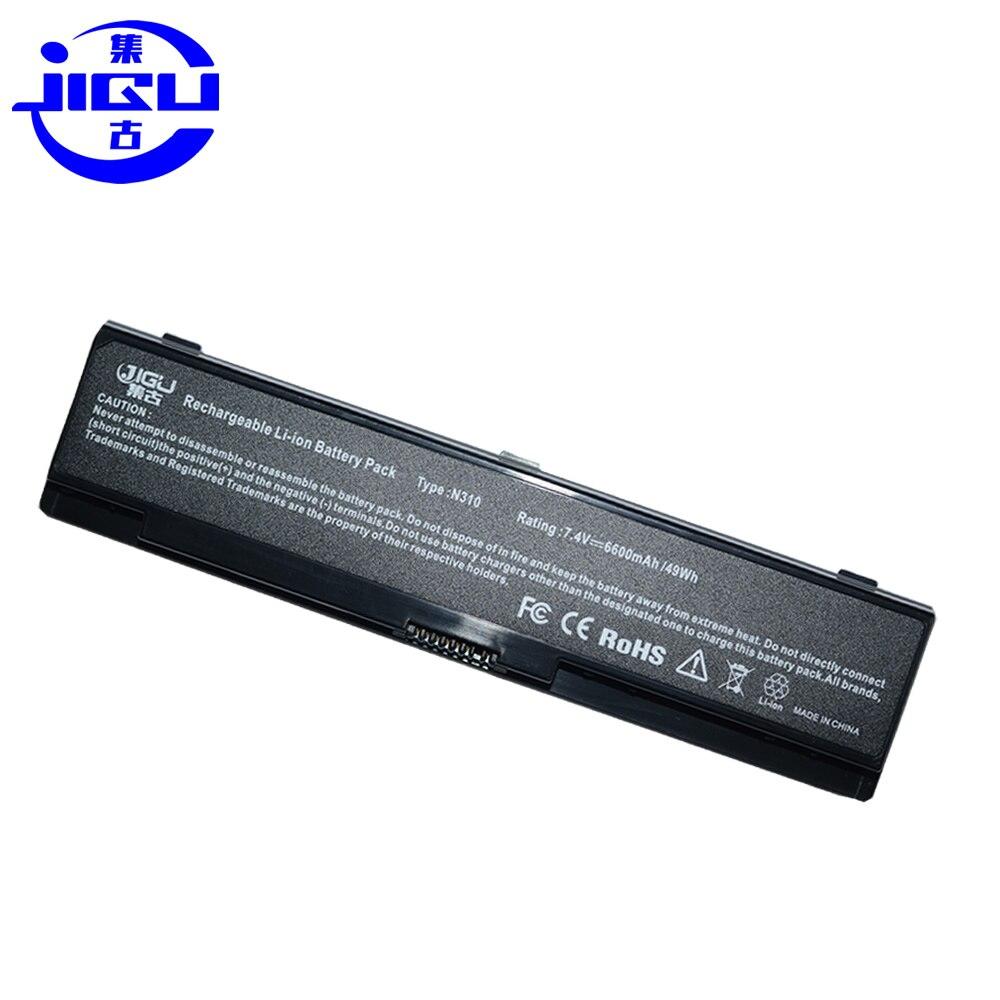 JIGU New 6600mAh Battery For SAMSUNG 300U 300U1A NP300U NP300U1A 305U1Z NP305U NP305U1A NP305U1Z N308 N310 N311 N315 X118