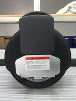 Gotway MCM3 (170WH 340WH) одно колесо Электрический скутер электрический Моноцикл, Self балансировочное устройство жизни 15km. скорость 30 км/ч/ч бесплатна