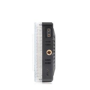 Image 3 - Aputure Amaran AL F7 טמפרטורת צבע 3200 9500K CRI/TLCI 95 + Led פנל המגוונים ביותר  מצלמה LED אור
