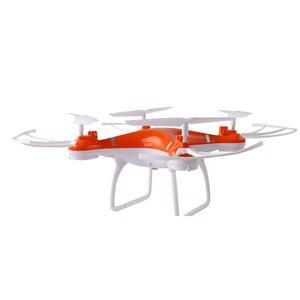 Image 2 - RC Flugzeuge Fernbedienung Spielzeug 3,7 V 3800 mAh spielzeug kinder 3D rollover Rot, weiß USB lade einfach bedienung Drone ultra schnelle
