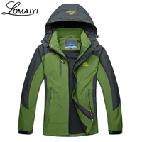 Promotion Mens Windproof Waterproof Casual Jacket Coat Men Spring Autumn Breathable Hooded Jackets Male Rain Windbreaker