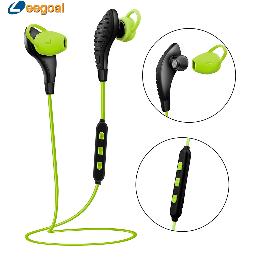 X7 Sports Running Bluetooth Earphones Stereo Wireless In-Ear over ear noise canceling bluetooth for samsung huawei smart phones wireless bluetooth 4 0 sport headphone in ear earphones super bass music earbud for iphone sony z2 z3 sumsang s6 noise canceling