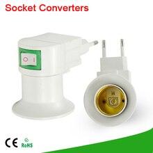 Включение выключение sochet включения вилка переменного сети базовый кнопка конвертер тока