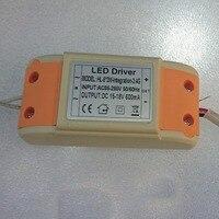 IPROLED 5*2 W 10 w 2.4 GHZ RF geïntegreerde afstandsbediening of smartphone APP Controle led CCT en helderheid constante stroom LED driver