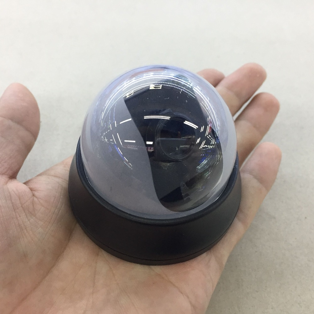 MINI CCTV Dome Camera Housing For 32x32MM CCD/CMOS Chipset