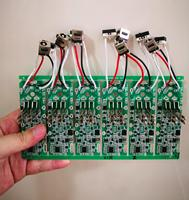 Placa de proteção PCB para Dyson V6 V6 c58 dc62 aspirador 21.6V Bateria li-ion