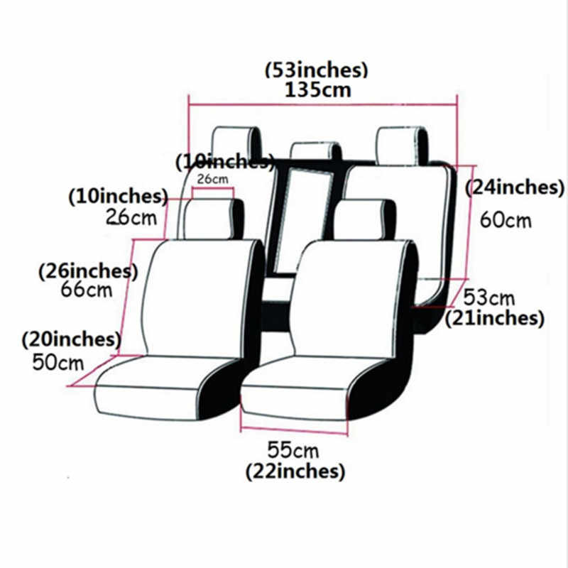 AUTOROWN 1 шт. искусственный мех короткие волосы передняя крышка сиденья автомобиля универсальный размер аксессуары для интерьера четыре сезона 2018 горячая распродажа