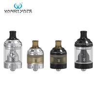 Vandy Vape Berserker 24 MTL RTA Tank 2ML To 4 5ML Top Filling Easy To Build