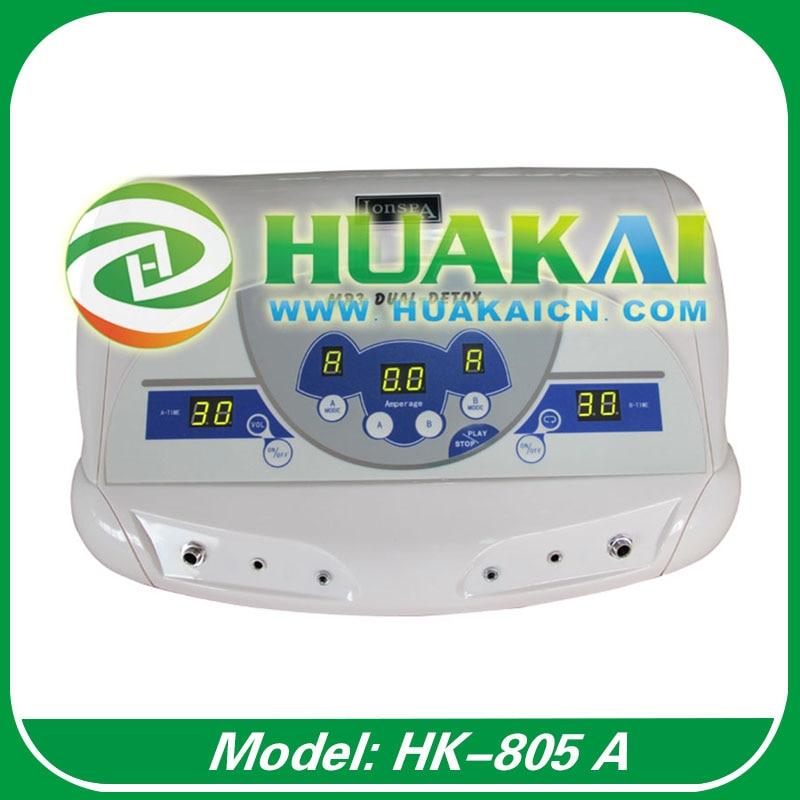 Health Detox Ion  Foot Spa Machine Bath  With Music HK-805A обувь для легкой атлетики health 160