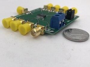 Image 3 - HMC253 DC 2.5 GHz RF יחיד מוט שמונה לזרוק מתג RF מתג אנטנה בחירת ערוץ בחירה