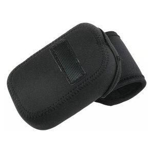 Image 5 - HAFEI housse de protection chaude pour appareil photo numérique Sony HX90 WX500 RX100 RX100II RX100M3 RX100M4 HX60 pochette de protection souple 5 couleurs