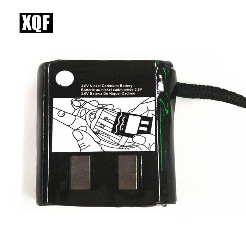 XQF Battery For MOTOROLA Talkabout T6000, T6200, T6210, T6220, T6250, T6400, T6500, T6500R