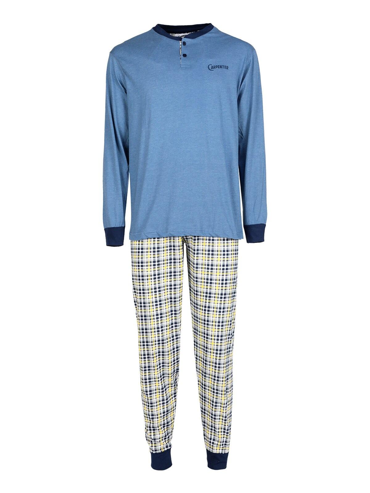 Pajamas Long Pants Fancy