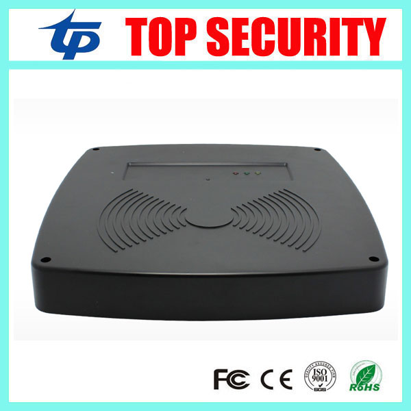 Good quality long distance weigand26 RFID card reader for car packing and access control system 1m proximity RFID card reader